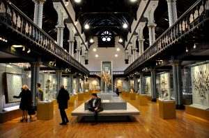 The Hunterian Art Gallery Glasgow Tours